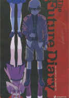 Future Diary: Part One - Limited Edition
