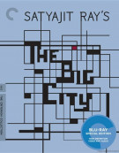 Big City, The: The Criterion Collection