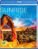 Sunrise Earth: National Parks