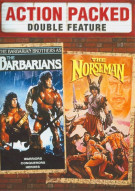 Barbarians, The / The Norseman (Double Feature)