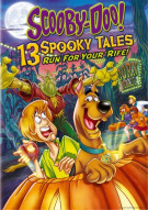 Scooby-Doo!: 13 Spooky Tales - Run For Your Rife