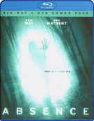 Absence (Blu-ray + DVD Combo)
