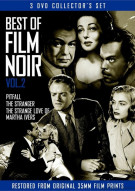 Best Of Film Noir: Vol. 2