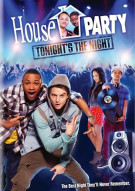 House Party: Tonights The Night (DVD + Ultraviolet)