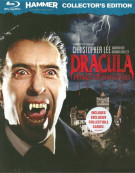 Dracula: Prince of Darkness - Collectors Edition