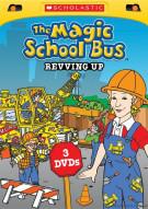 Magic School Bus, The: Revving Up