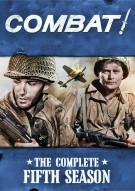 Combat!: Season Five