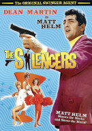 Silencers, The