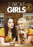 2 Broke Girls: The Second Season
