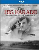 Big Parade, The (Digibook)