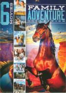 6 Movie Family Adventure: Volume Three