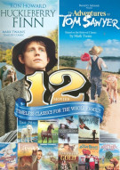 12 Movie Pack: Timeless Classics