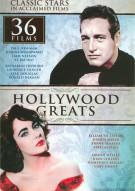 36 Film: Hollywood Greats