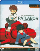 PatLabor TV: Collection Two