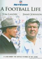 Football Life, A: Tom Landry & Jimmy Johnson