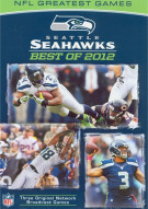 NFL Greatest Games: Seattle Seahawks - Best Of 2012