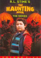 R.L. Stine: The Haunting Hour - Volume Five