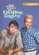 Many Loves Of Dobie Gillis, The: Season One