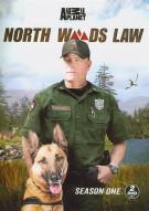 North Woods Law: Season One