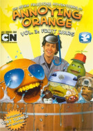 High Fructose Adventures Of Annoying Orange, The: Volume Three