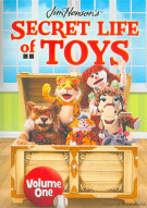 Secret Life Of Toys, The: Volume One