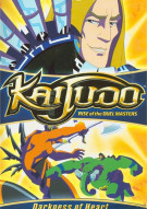 Kaijudo: Rise Of The Duelmasters - Darkness Of Heart