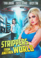 Strippers From Another World