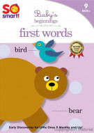 So Smart!: Babys Beginnings - First Words