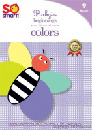 So Smart!: Babys Beginnings - Colors