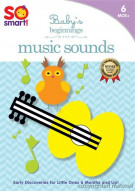 So Smart!: Babys Beginnings - Music Sounds