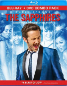 Sapphires, The (Blu-ray + DVD Combo)