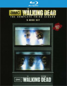 Walking Dead, The: The Complete Third Season - Limited Edition