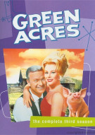 Green Acres: Season 3 (Repackage)