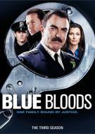 Blue Bloods: The Third Season
