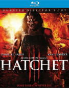 Hatchet III: Unrated Directors Cut