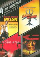 4 Film Favorites: Samuel L. Jackson