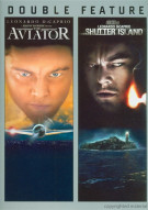 Aviator / Shutter Island (Double Feature)