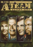 A-Team, The: Season Five (Repackage)