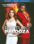 Rapture-Palooza (Blu-ray + UltraViolet)