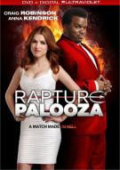 Rapture-Palooza (DVD + UltraViolet)