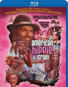 American Hippie In Israel, An: Limited Edition (Blu-ray + DVD Combo)