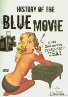 History Of The Blue Movie, A