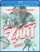 Zaat (Blu-ray + DVD Combo)