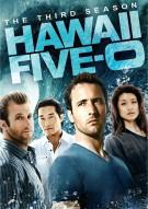 Hawaii Five-O: The Third Season