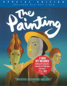 Painting, The (Blu-ray + DVD Combo)