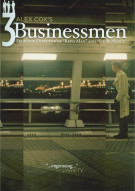 3 Businessmen