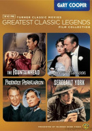 TCM Greatest Classic Films: Legends - Gary Cooper