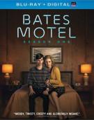 Bates Motel: Season One (Blu-ray + UltraViolet)