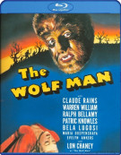 Wolf Man, The