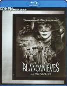 Blancanieves (Blu-ray + DVD Combo)
